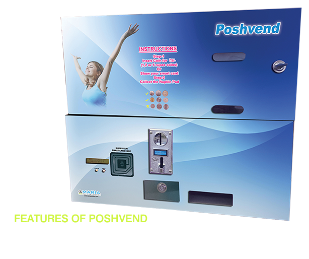 sanitary napkin pad incinerator in india